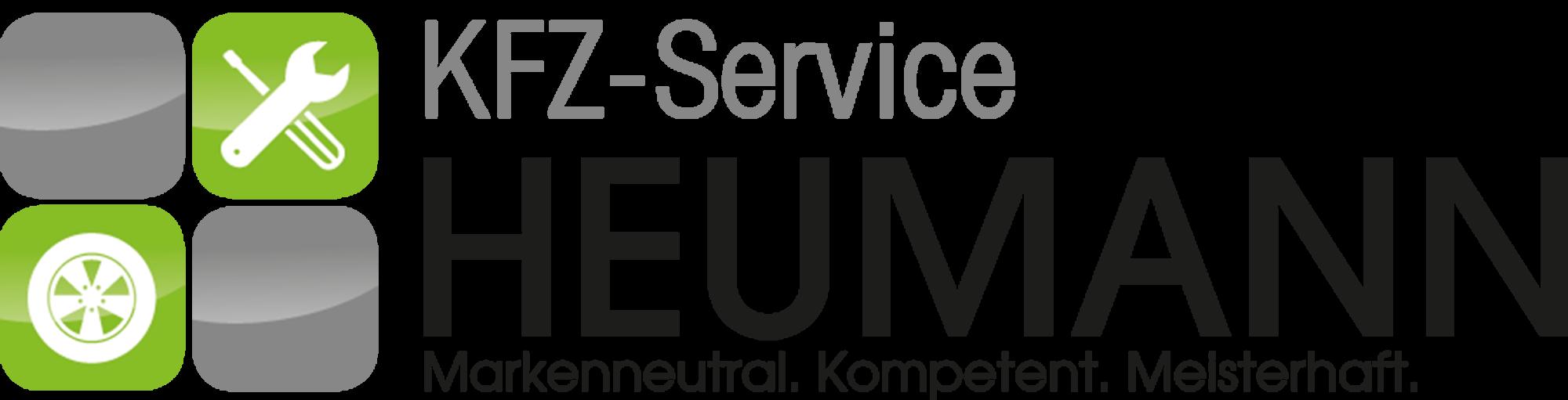 KFZ-Service Heumann